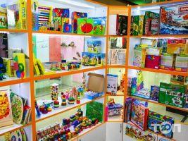 Маленький Сократ, магазин розвиваючих іграшок - фото 9