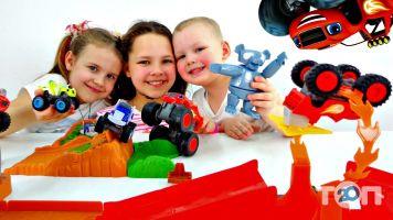 Мальвіна, магазин дитячих іграшок - фото 3