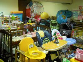 Малишандія, магазин дитячих товарі та іграшок - фото 4