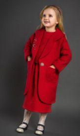 Mannerly, дизайнерський дім дитячого одягу - фото 1