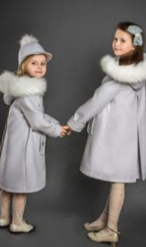 Mannerly, дизайнерський дім дитячого одягу - фото 4