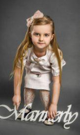 Mannerly, дизайнерський дім дитячого одягу - фото 3