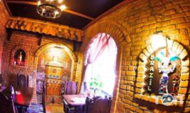 Маракана, кав'ярня - фото 4