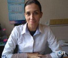 Марчук Екатерина Михайловна, семейный врач - фото 1