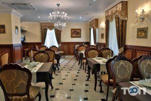Марлен, готель-ресторан, конференц-зал - фото 2