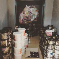 Марокко, студія декоративних штукатурок - фото 6