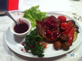 Марсель, ресторан європейської та української кухні - фото 7