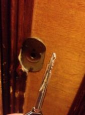 Майстер Ключ, аварійна служба відкриття замків  - фото 5
