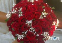 Майстерня вашого свята, оформлення квітами - фото 1