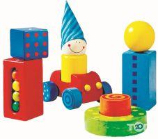 Maximus-Тернопіль,гуртовий склад іграшок - фото 1