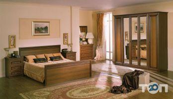 Меблі за індивідуальним дизайном - фото 4