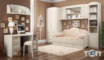 Меблі за індивідуальним дизайном - фото 3