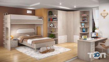 Меблі за індивідуальним дизайном - фото 2