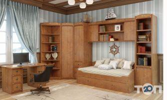 Меблі за індивідуальним дизайном - фото 1