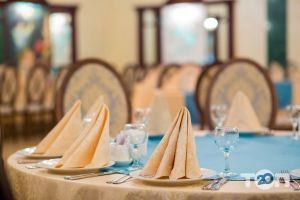 Ренесанс, ресторан європейської кухні - фото 5