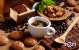 Меделін, кав'ярня - фото 3