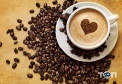Меделін, кав'ярня - фото 4