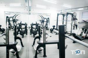 MEGA GYM, тренажерний зал - фото 3