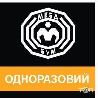 MEGA GYM, тренажерний зал - фото 13