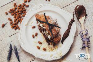 MERCI, мережа швидкого харчування - фото 5