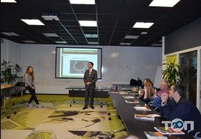 Vinnytsia Language School, міжнародний мовний центр - фото 4