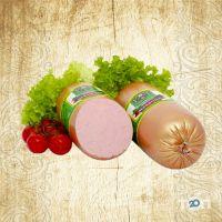 Микулинецькі ковбаси - фото 1