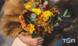 Milena, студія весільного оформлення і флористики - фото 4