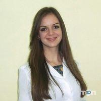 Міштак Христина Богданівна,  лікар-педіатр - фото 1