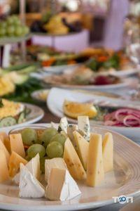 Веселка-Малинівка, ресторан - фото 8
