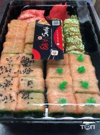 Eli's Sushi, доставка суші - фото 8