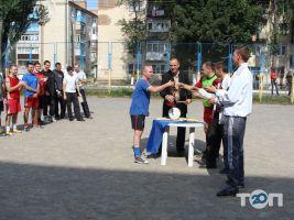 СЛАВІС-Вінниця, молодіжна організація - фото 4