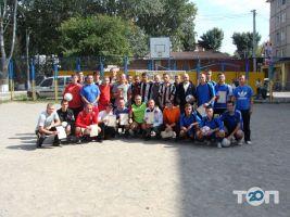СЛАВІС-Вінниця, молодіжна організація - фото 3