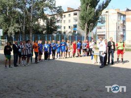 СЛАВІС-Вінниця, молодіжна організація - фото 2