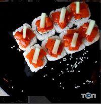 Morimoto Sushi, доставка суші і ролів - фото 14