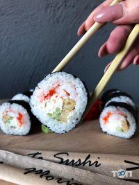 Morimoto Sushi, доставка суші і ролів - фото 9