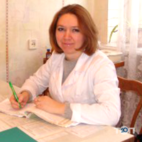 Мосейчук Олександра Богданівна, сімейний лікар - фото 1