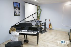 """Моцарт"", студія музично-естетичного розвитку - фото 8"