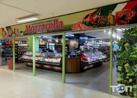 Mozzrella, продукти харчування з Європи - фото 4