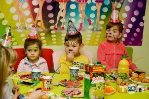 Мультяшки, дитяча кімната - фото 6