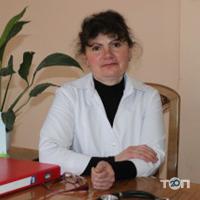 Муран Оксана Мирославівна, сімейний лікар - фото 1