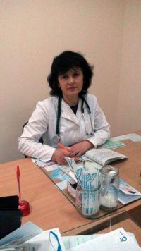 Мусель Світлана Михайлівна, сімейний лікар - фото 1