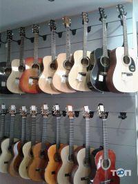 Music brand, музикальний салон - фото 1