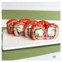 Muvi, суши-бар - фото 21