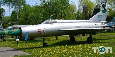 Музей повітряних сил ЗСУ - фото 2