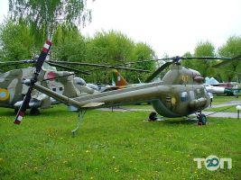 Музей повітряних сил ЗСУ - фото 4