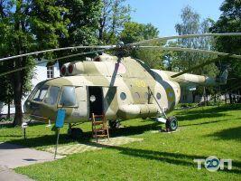 Музей повітряних сил ЗСУ - фото 5