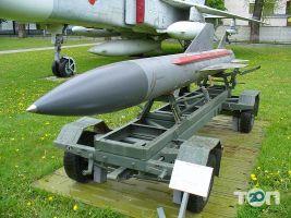Музей повітряних сил ЗСУ - фото 7