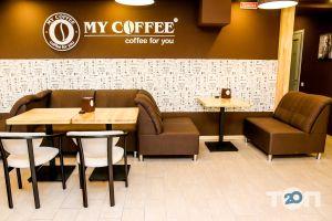 My Coffee, кав'ярня - фото 4