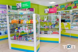 Наша Аптека, приватне підприємство - фото 3