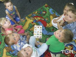 Навчалочка, дитячий розвиваючий центр - фото 4